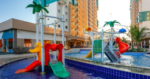 Réveillon em Olímpia SP no Enjoy Olimpia Park Resort