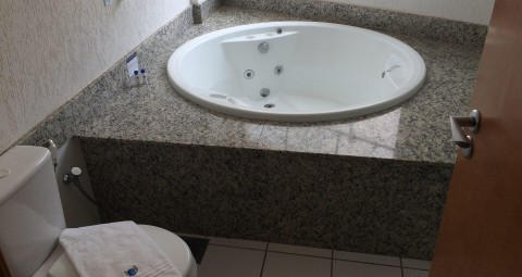 Suites Resort Royal em Olimpia-SP